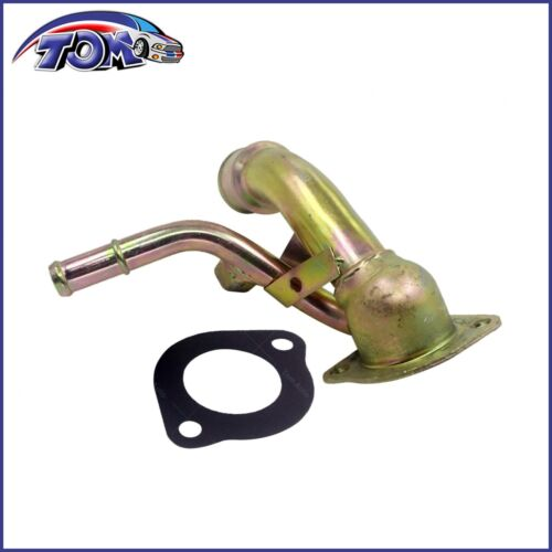 Brand New Engine Coolant Thermostat Housing Fits Ford Ranger E-350 Econoline