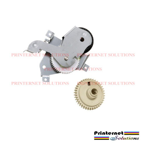 5851-2766  HP 4200//4240//4250//4300//4345//4350 Swing Plate Assembly With Fuser Gear