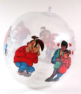 Jouet Tamara Ballon De Plage Tamara Dupuis Jwakaiad-07181815-794812026