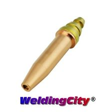 Weldingcity Propane Natural Gas Cutting Tip 261 4 Airco Torch Us Seller Fast