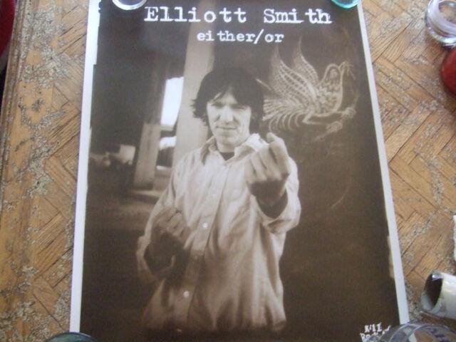 Elliott Smith Rare Pictures 58