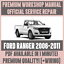 gt-WORKSHOP-MANUAL-SERVICE-amp-REPAIR-GUIDE-for-FORD-RANGER-2006-2011-WIRING