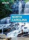 Moon North Carolina by Jason Frye (Paperback, 2016)