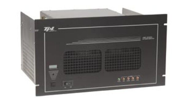TPL UHF 70cm 300 WATT 400-512MHZ RADIO - BASE - REPEATER POWER AMPLIFIER -  HAM