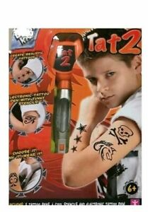 Boys-Electronic-Tattoo-Pen-With-Stencils-Create-Realistic-Tattoos