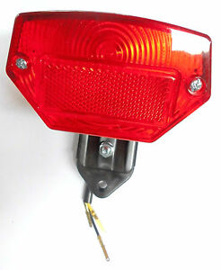 Led-Rear-Light-Model-Ulo-Kreidler-Puch-Hercules-Zundapp-Lighting-Moped-Kkr