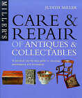 The Care & Repair of Antiques by Octopus Publishing Group (Hardback, 1997)