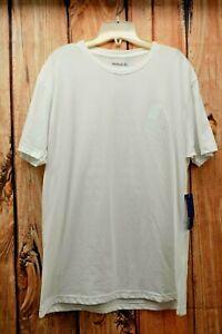 New-Reebok-Flag-USA-Gym-Crossfit-Powerlifting-White-Mens-Soft-Tee-Shirt-Sz-L