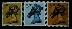 James-cauty-10-yr-legacy-edition-Machin-print-stamps-1st-2nd-3rd-class-Banksy
