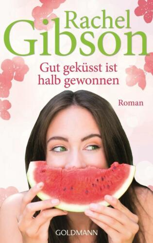 1 von 1 - Gut geküsst ist halb gewonnen von Rachel Gibson (2014, Taschenbuch)
