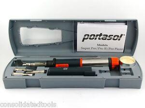 PORTASOL-SUPER-PRO-125-MK2-CORDLESS-GAS-SOLDERING-IRON-KIT-SP-1K