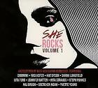 She Rocks Vol.1 von Various Artists (2017)