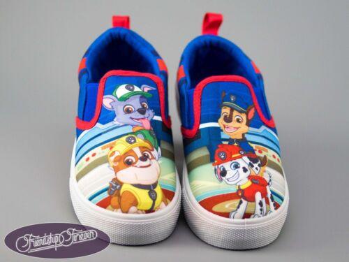 Paw Patrol Kids Shoes Trainers Sneakers Original Licensed Paw Patrol Shoes