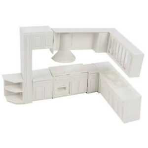 1X-Doll-house-Miniature-toy-house-cabinet-kitchen-furniture-molds-home-decor-5I