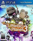 LittleBigPlanet 3 (Sony PlayStation 4, 2014)