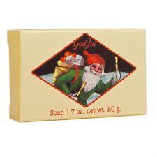 Victoria God Jul Christmas Soap - Wash Yourself a Merry Christmas 50g 1.7oz
