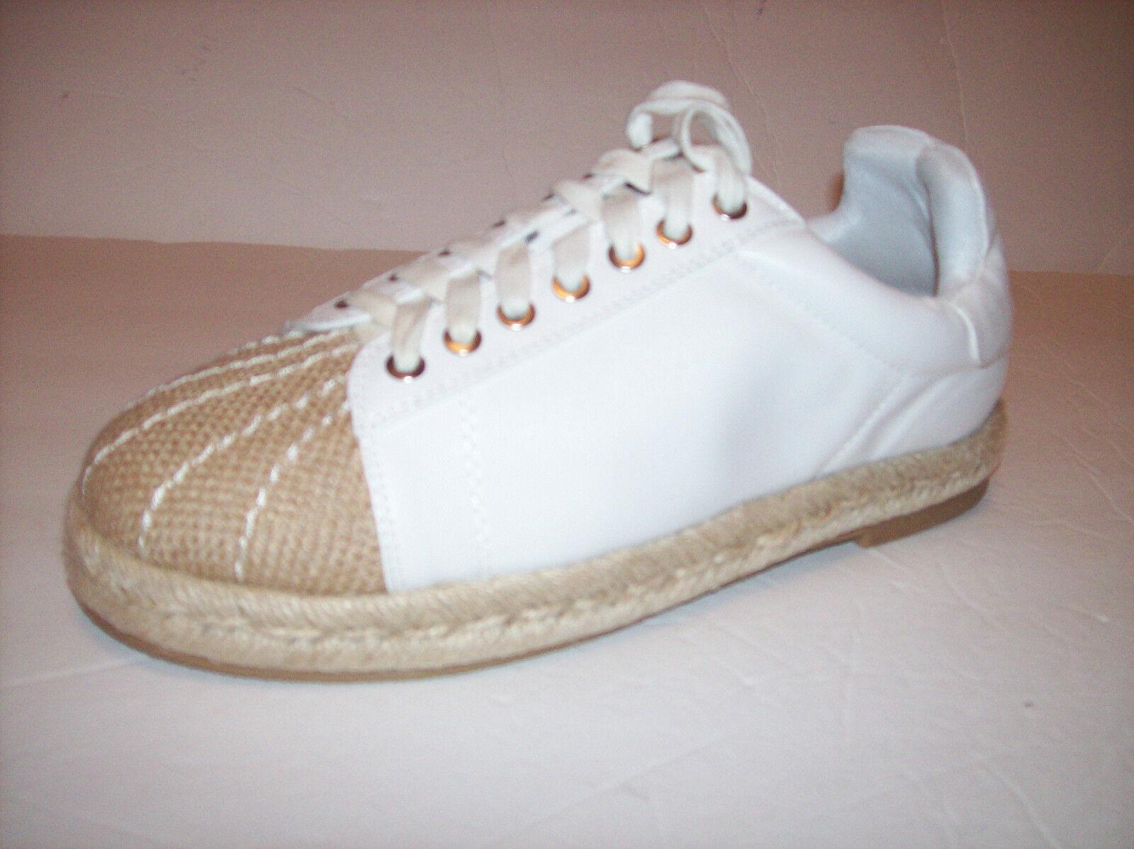 les femmes espadrille occasionnels catherine nouveaux catherine occasionnels malandrino chaussure chaussures nous sz 7m (8,5) 257ada