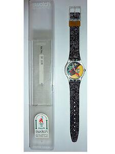 Swatch Uhr GK 235 NEU! OVP! - <span itemprop=availableAtOrFrom>Königsbrunn, Deutschland</span> - Swatch Uhr GK 235 NEU! OVP! - Königsbrunn, Deutschland