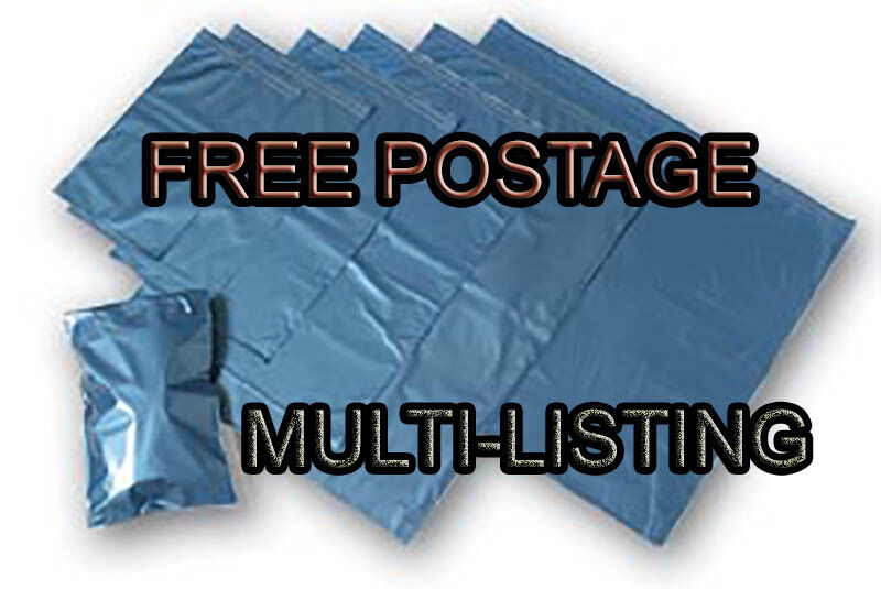 Metallic bluee Plastic Poly Mailing Bags Postal Mailers Durable Self Seal Flap