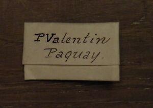 Antique-paper-wrap-relic-reliquary-P-Valentin-Paquay-034-Johannes-Ludovicus-Paquay-034