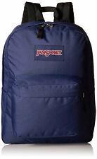 JanSport Superbreak 25L Backpacks Navy C Superbreak