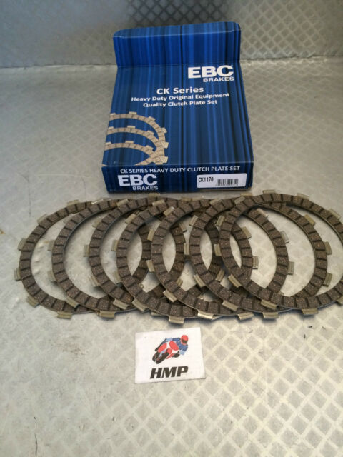 HONDA XR600 1984 EBC CLUTCH FRICTION PLATES