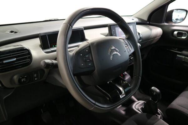 Citroën C4 Cactus 1,6 BlueHDi 100 Cool Comfort - billede 4