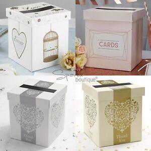 Image Is Loading Wedding Card Post Bo Receiving Box Wishing Well