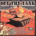 off The Tank-former Tank Soldiers Go to War / Var by Various CD 802755000522