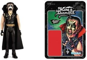 ReAction King Diamond [New Misc] Action Figure, Figure