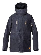Quiksilver Dreaming Snowboard Jacket (L) Black