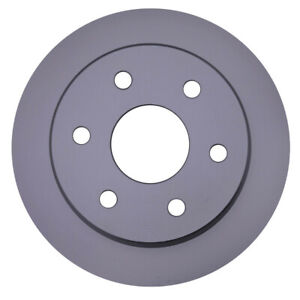 Disc-Brake-Rotor-fits-2000-2014-GMC-Savana-1500-Yukon-Sierra-1500-ACDELCO-ADVAN