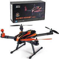 Thunder Tiger 4000-k11 Super Hornet X650 Quadcopter Kit W/ Esc / Motor / Props