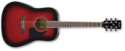 Ibanez Pf 15 Acoustic Guitar For Sale Online Ebay