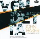 The Vendetta Tapes von John Baker,The BBC Radiophonic Workshop (2015)
