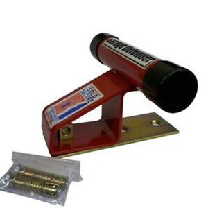 PJB Garage Defender Red No Lock (PJB302N)