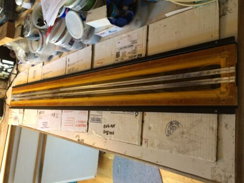 YOU MUST SEND ME YOUR DRIVER CARVER AMAZING 30 INCH RIBBON REPAIR
