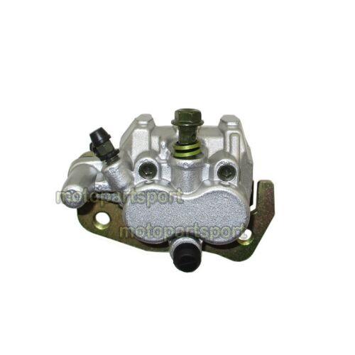 Right Front Brake Caliper For YAMAHA Rhino YXR 450 660 700 4x4 5B4-2580T-00-00