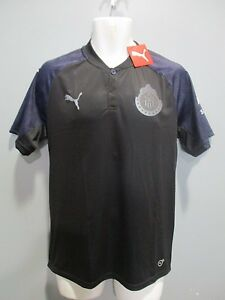 factory price 50707 72279 Details about Club Chivas Guadalajara jersey 2017/18 puma 100% authentic