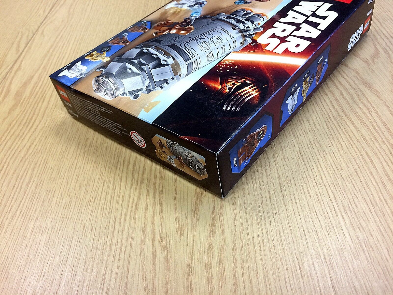 LEGO LEGO LEGO Star Wars 75136 Droid Escape Pod from 2016   New Factory-Sealed Unopened 66b1d3