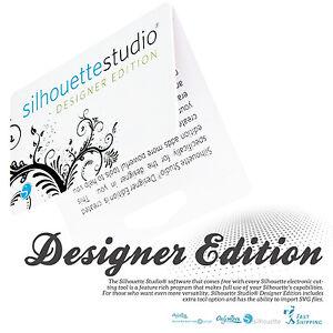 silhouette studio designer edition free