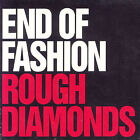 Rough Diamonds/Anything Goes [Single] by End of Fashion (CD, Mar-2004, Capitol)