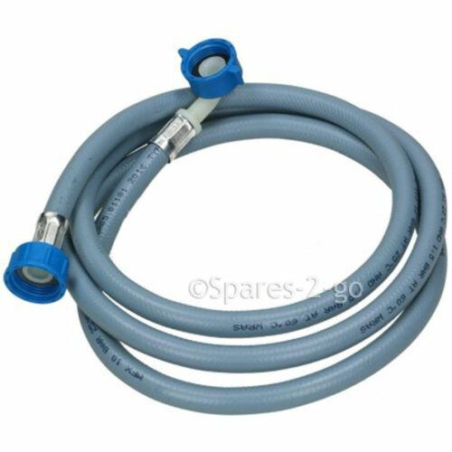 HOTPOINT Genuine Lavatrice TUBO RIEMPIMENTO INGRESSO ACQUA 2 M C00112667 di ricambio