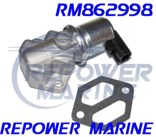 V6 & V8 Ersatz 862998 Iac Leerlauf Luftsteuerventil für Mercruiser 3,0 L