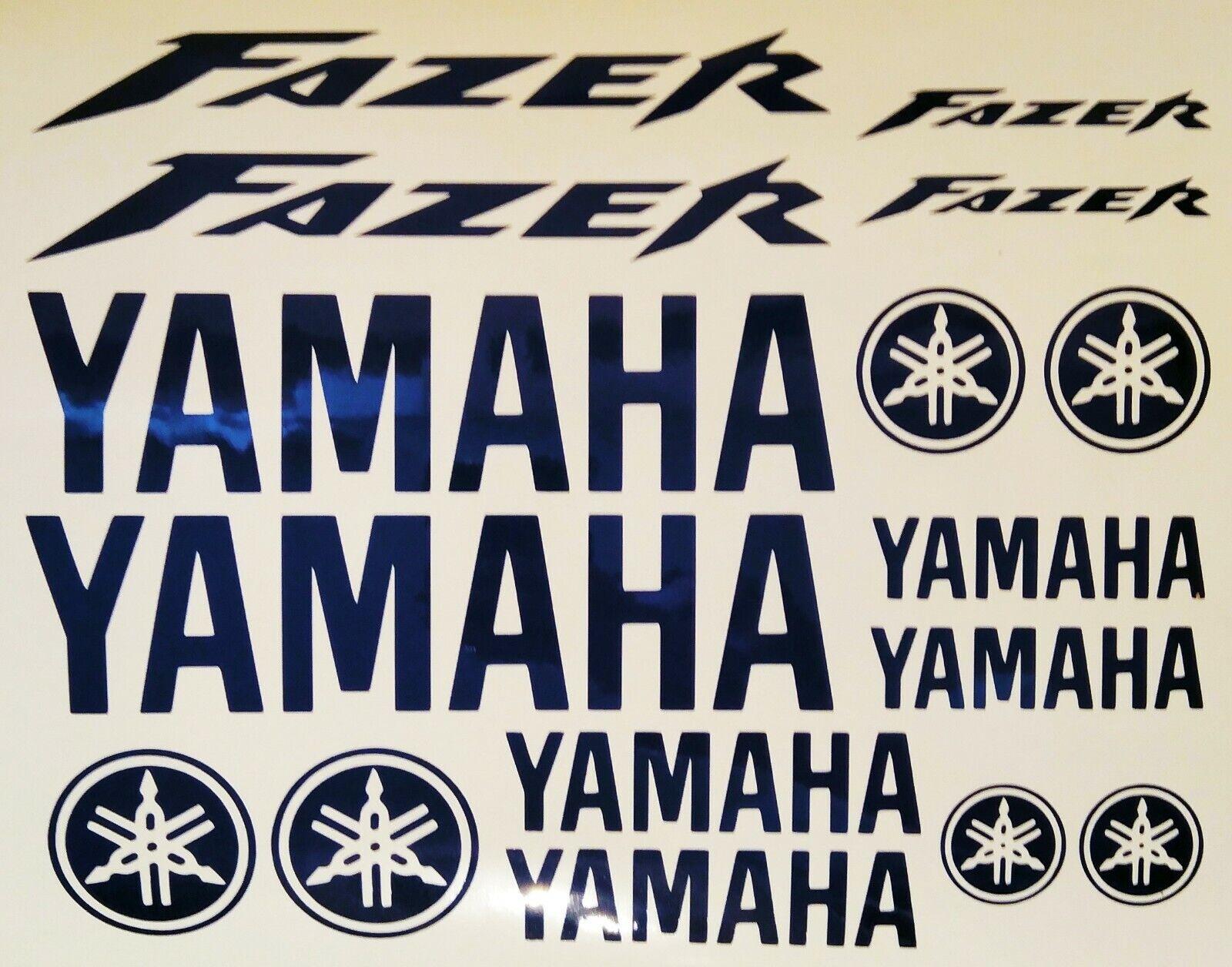 Yamaha TMAX Aufkleber Set Motorrad Farbauswahl Bike Sticker Dekor Decal