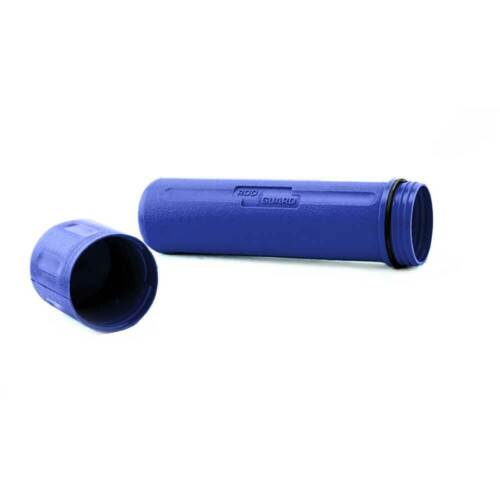 """335mm Rod Guard® 14/"""" High Temp Blue Electrode CanisterColor"""