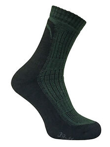 Dr-Hunter-Homme-Laine-Merinos-Basses-Anti-Transpiration-Chaussettes-pour-Chasse
