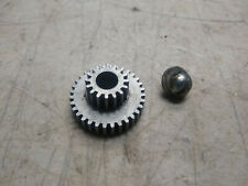 Vintage Craftsman 109 6 Lathe Change Reverse Gear 32t 16t Tooth 39 Bore 3227
