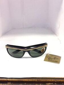 f24e38763f Vintage Ray Ban Sunglass Model  Balorama W0270 Made in USA (CASE ...