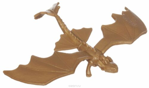 Dreamworks Dragons Toothless Mini-Figure How To Train Your Dragon New